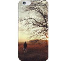 Find Yourself iPhone Case/Skin
