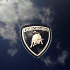 Lamborghini Emblem by down23