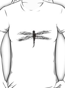 'Dragonfly for Kate...' T-Shirt