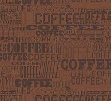 Coffee, Coffee, Coffee by alexistitch