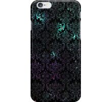 Damask Galaxy - Mermaid iPhone Case/Skin