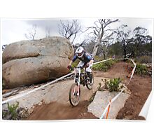 MTBA Nationals, You Yangs Poster