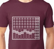 8channel Unisex T-Shirt