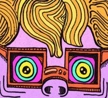 Rugrats • Chuckie  Sticker