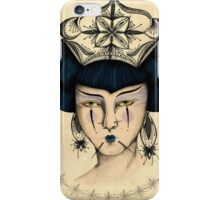 Asia iPhone Case/Skin