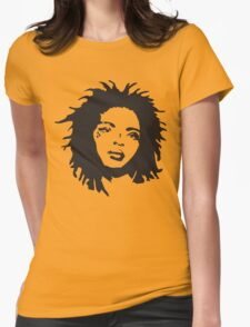 L.Boogy Womens Fitted T-Shirt