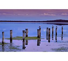 Tranquility - NSW South Coast Photographic Print