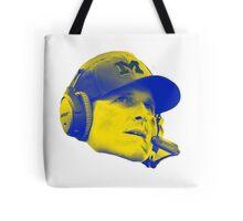 Jim Harbaugh Tote Bag