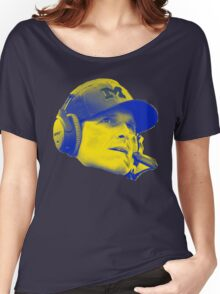 Jim Harbaugh Women's Relaxed Fit T-Shirt