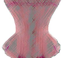 Corset from the 19th Century II by NeedMoreArt