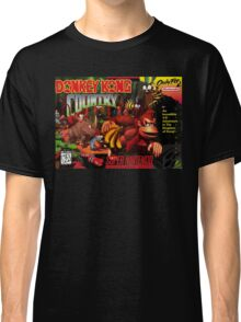 DK Country Grammar Classic T-Shirt