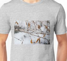 Ice Melts Unisex T-Shirt