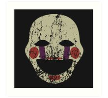 Marionette (Five Nights at Freddy's) Art Print