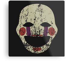 Marionette (Five Nights at Freddy's) Metal Print