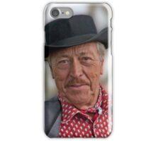 Camarque Gardian iPhone Case/Skin