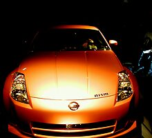 Nissan 300Z by formalin6