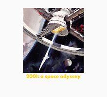 2001 a space odyssey Men's Baseball ¾ T-Shirt