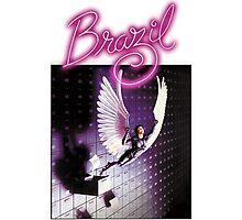 brazil film Photographic Print