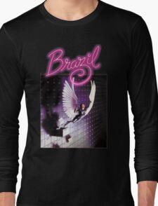 brazil film Long Sleeve T-Shirt