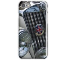 The art of the car: MG TF-1500 > iPhone Case/Skin