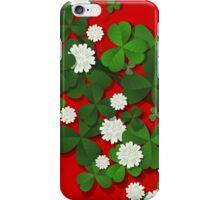 Saint Patrick's Day iPhone Case/Skin