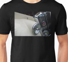 The art of the car: MG TF-1500 > Unisex T-Shirt