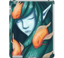 Sea of Dreams iPad Case/Skin