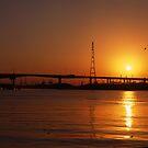 Bolte Bridge by raoulphoto