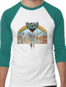 Logan's run Men's Baseball ¾ T-Shirt