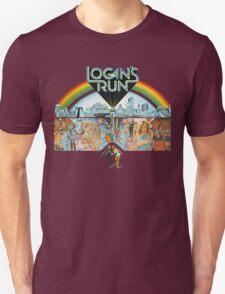 Logan's run T-Shirt