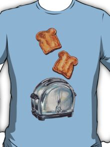 Toast and Toaster T-Shirt
