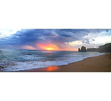 PORT CAMPBELL, VICTORIA Photographic Print