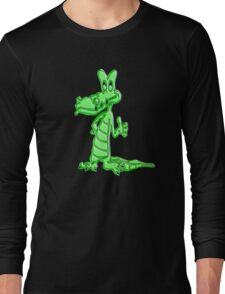Thumbs Up Long Sleeve T-Shirt