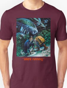 Silent Running T-Shirt