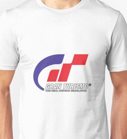 Gran Turismo Unisex T-Shirt