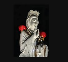 Quan Yin Celebrates the Year of the Goat T-Shirt