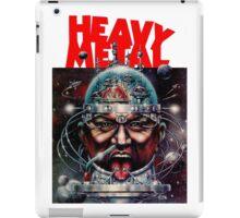 Heavy Metal iPad Case/Skin