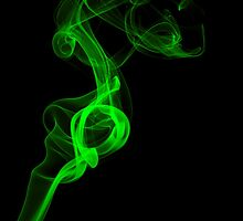 Weed Smoke by CrassService