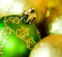 Christmas Ornaments by ╰⊰✿Sue✿⊱╮ Nueckel