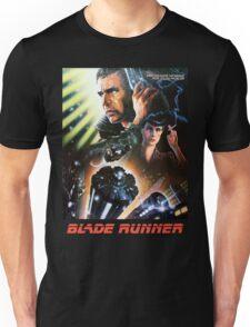 Blade Runner Movie Shirt! Unisex T-Shirt