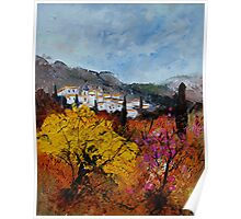 Provence 458021 Poster