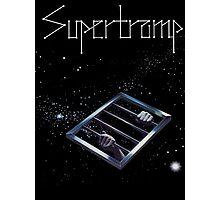 Supertramp Photographic Print