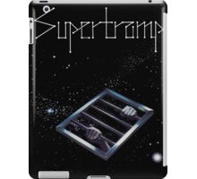Supertramp iPad Case/Skin