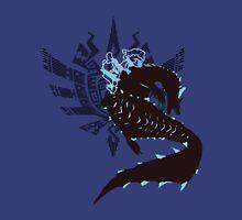 Abyssal Lagiacrus - Sunset Shores T-Shirt