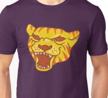 Fists of Fury Unisex T-Shirt