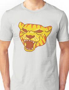 Fists of Fury Unisex T-Shirt