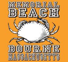 MEMORIAL BEACH by IMPACTEES