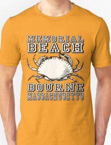 MEMORIAL BEACH T-Shirt