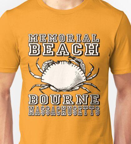 MEMORIAL BEACH Unisex T-Shirt