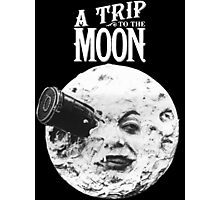 Trip To The Moon Photographic Print